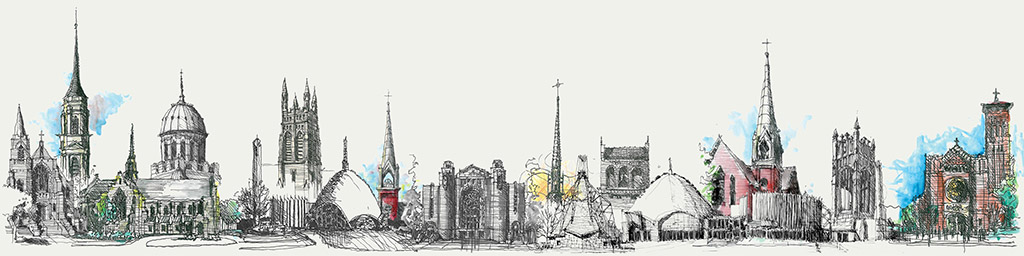 image_church_collage